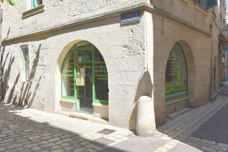 Location local commercial Perigueux 700€ CC - Photo 1