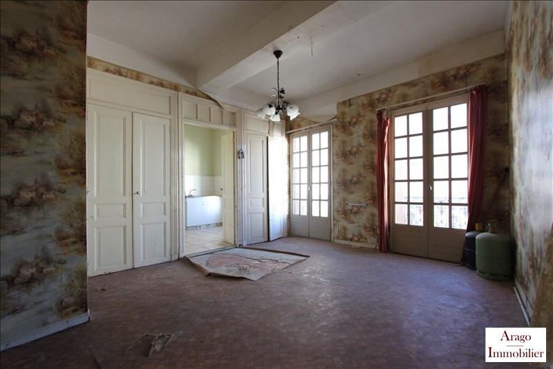Vente maison / villa Espira de l agly 96600€ - Photo 3