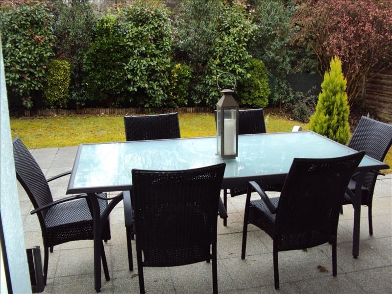 Sale apartment Riedisheim 399000€ - Picture 2