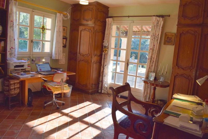 Immobile residenziali di prestigio casa Montauroux 760000€ - Fotografia 23