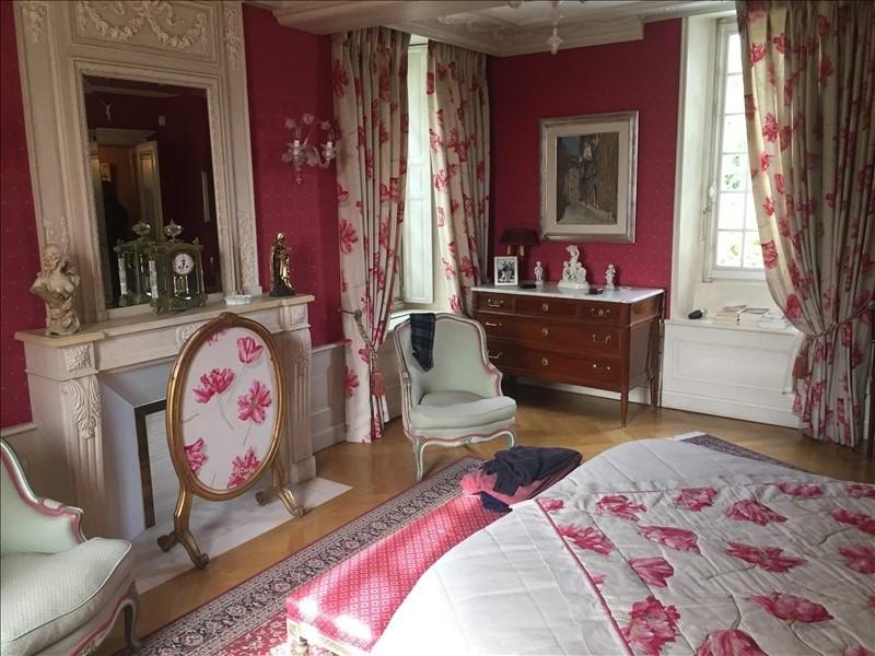 Immobile residenziali di prestigio casa Le manoir 785000€ - Fotografia 10
