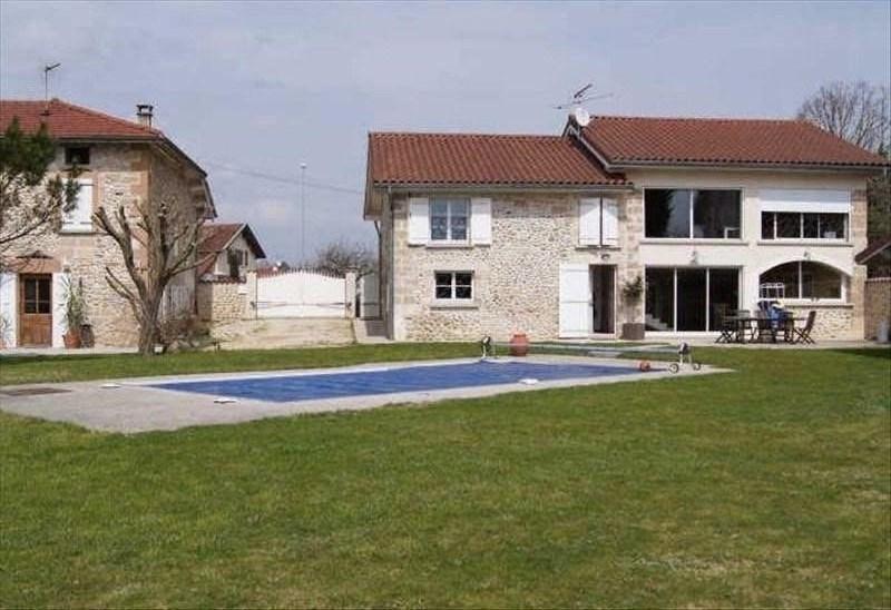Sale house / villa Saint marcellin 410000€ - Picture 1