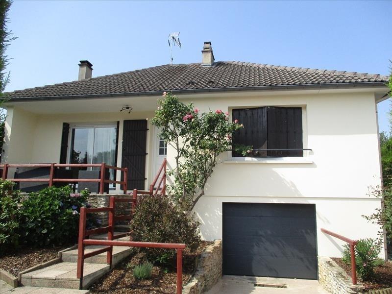 Revenda casa Epernon 232000€ - Fotografia 2