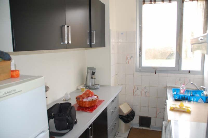 Sale apartment Merignac 110250€ - Picture 2