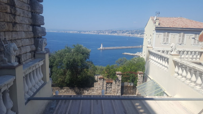 Sale apartment Nice 313 950€ - Picture 3