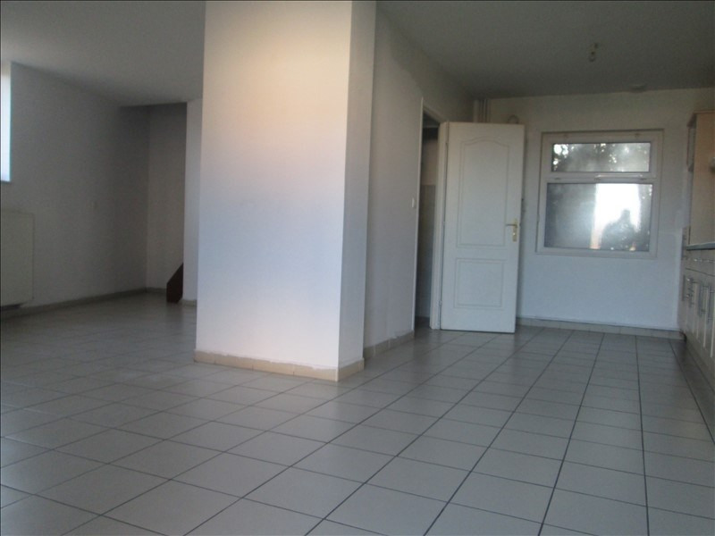 Rental apartment Lapugnoy 515€ CC - Picture 1