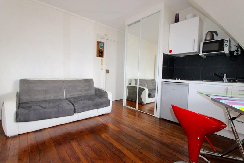 Vente appartement Paris 4ème 205000€ - Photo 5