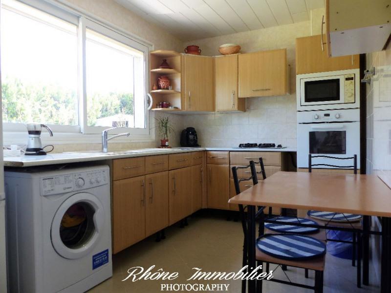 Vente maison / villa Meyzieu 220000€ - Photo 4