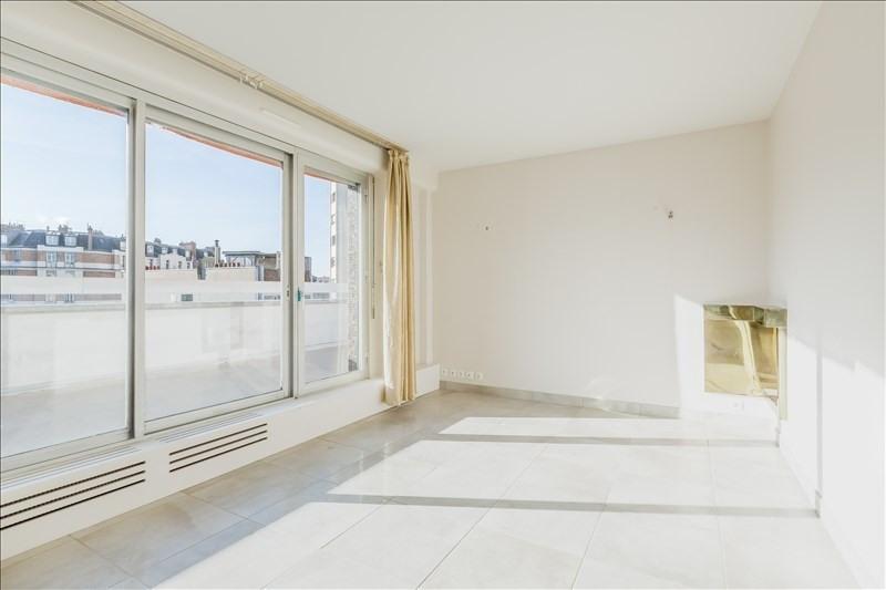 Verkoop  appartement Paris 15ème 645000€ - Foto 8