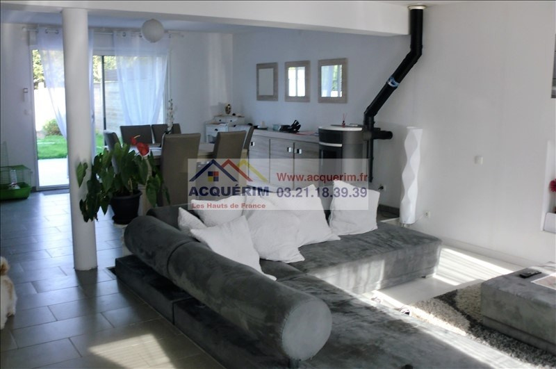 Investment property house / villa Oignies 319000€ - Picture 3