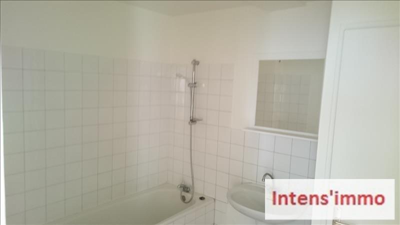 Vente appartement Romans 45000€ - Photo 3