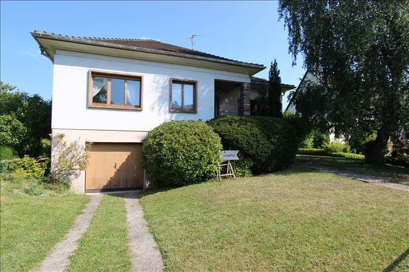Vente maison / villa Strasbourg 525 000€ - Photo 4