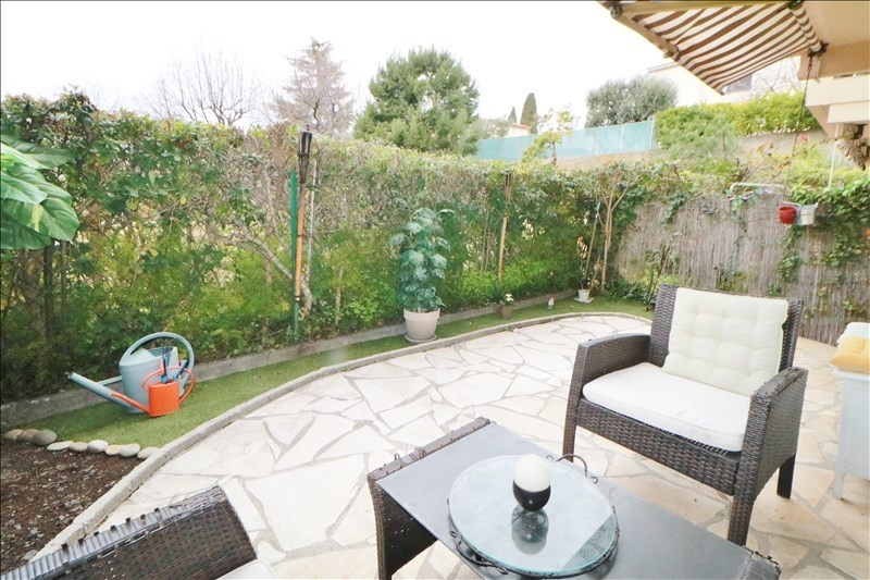 Sale apartment Nice 230000€ - Picture 4