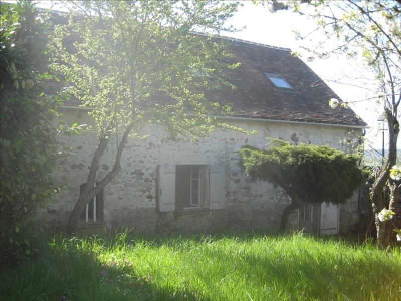 Sale house / villa Gadancourt 239000€ - Picture 8