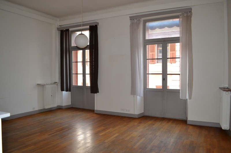 Location appartement Chambery 990€ CC - Photo 2