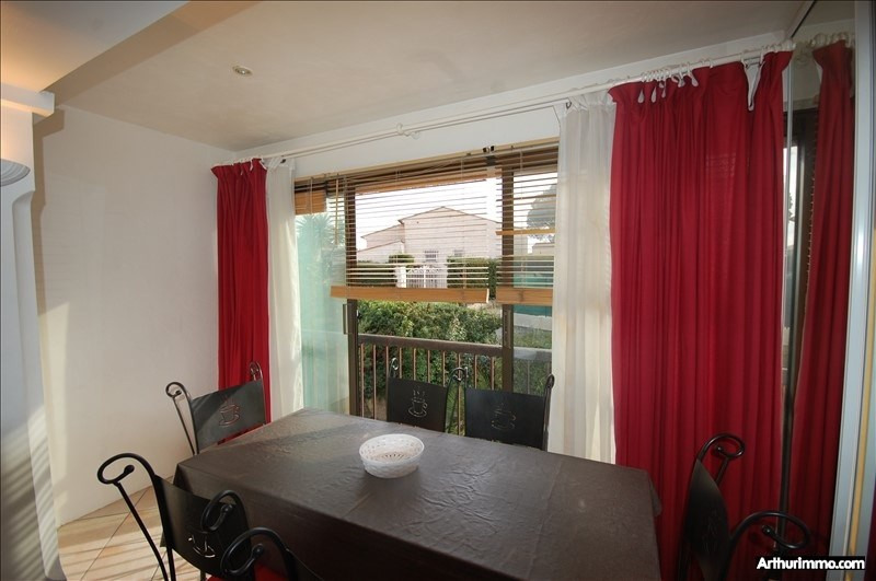 Sale apartment Frejus 179000€ - Picture 3