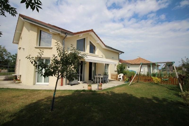 Vente maison / villa La tour du pin 299000€ - Photo 1