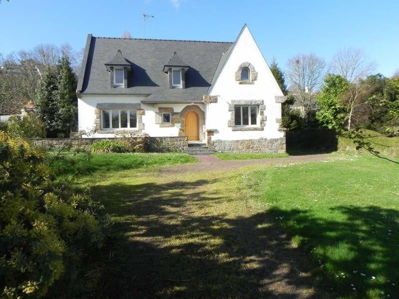 Sale house / villa Perros guirec 342705€ - Picture 2