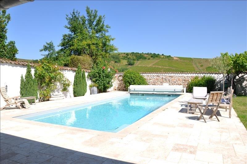Vente de prestige maison / villa Blace 570000€ - Photo 2