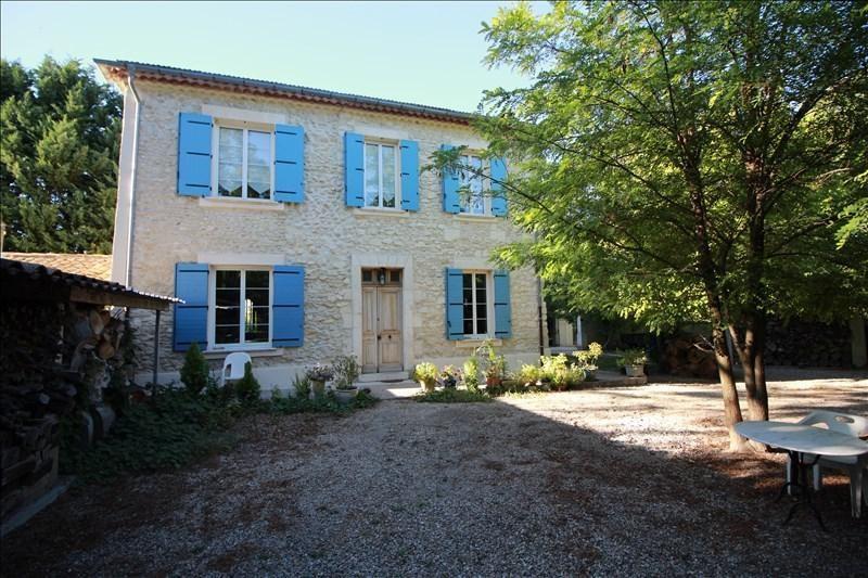 Продажa дом Le thor 420000€ - Фото 2