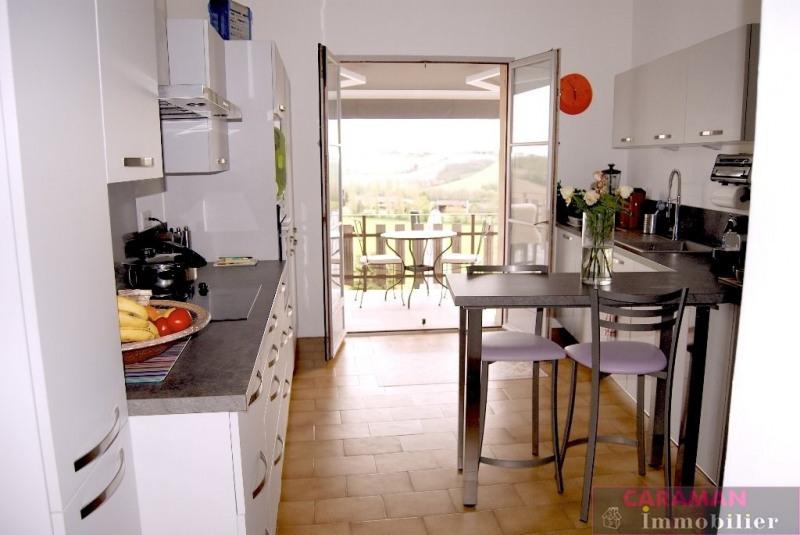 Sale house / villa Caraman  secteur 285000€ - Picture 2