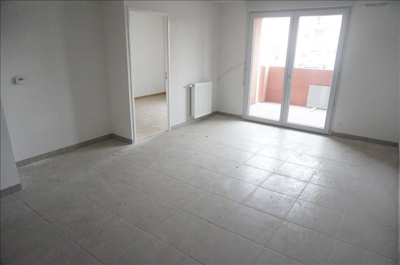 Vente appartement Tournefeuille 169000€ - Photo 2