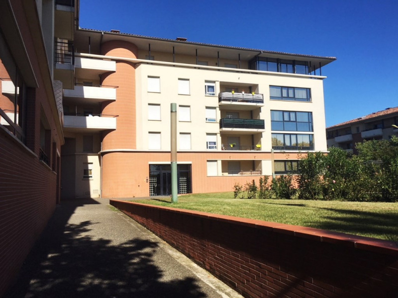 Sale apartment Toulouse 150538€ - Picture 1