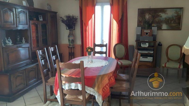Vente maison / villa Savigny le temple 320 000€ - Photo 3