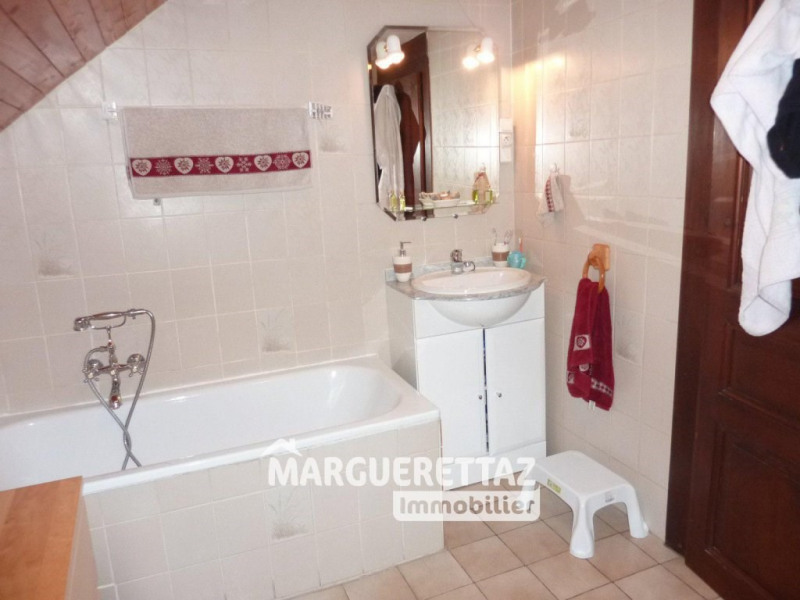 Vente appartement Taninges 159 000€ - Photo 10