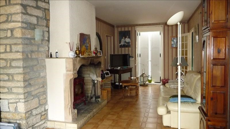 Vente maison / villa Brazey en plaine 245 000€ - Photo 2