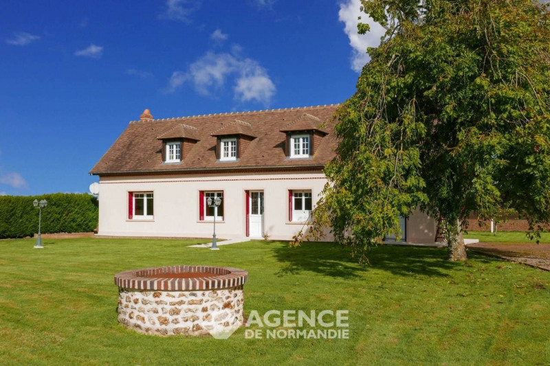 Vente maison / villa Montreuil-l'argille 149000€ - Photo 10