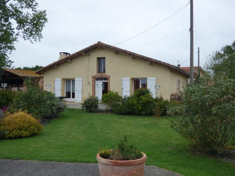Vente maison / villa Lombez 274 000€ - Photo 2