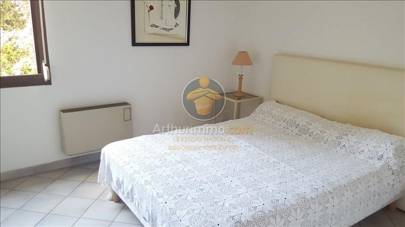 Sale apartment Sainte maxime 180000€ - Picture 6