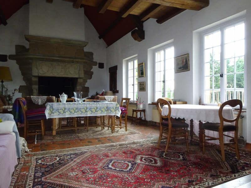 Vente de prestige maison / villa Le relecq kerhuon 1238000€ - Photo 3