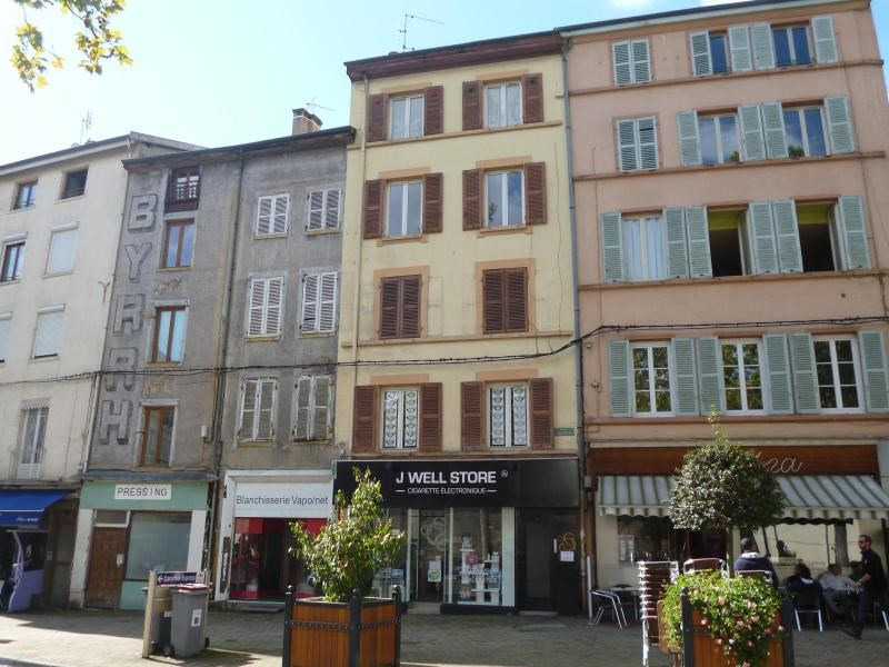 Location appartement Tarare 260€ CC - Photo 4