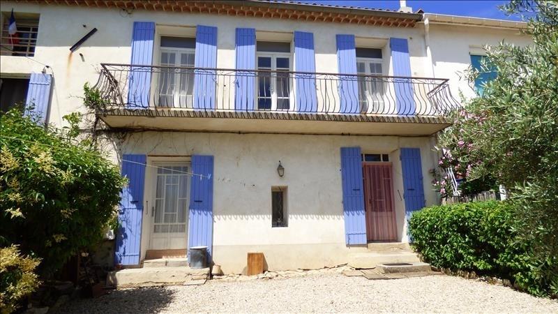 Verkoop  huis Beaumes de venise 191000€ - Foto 1