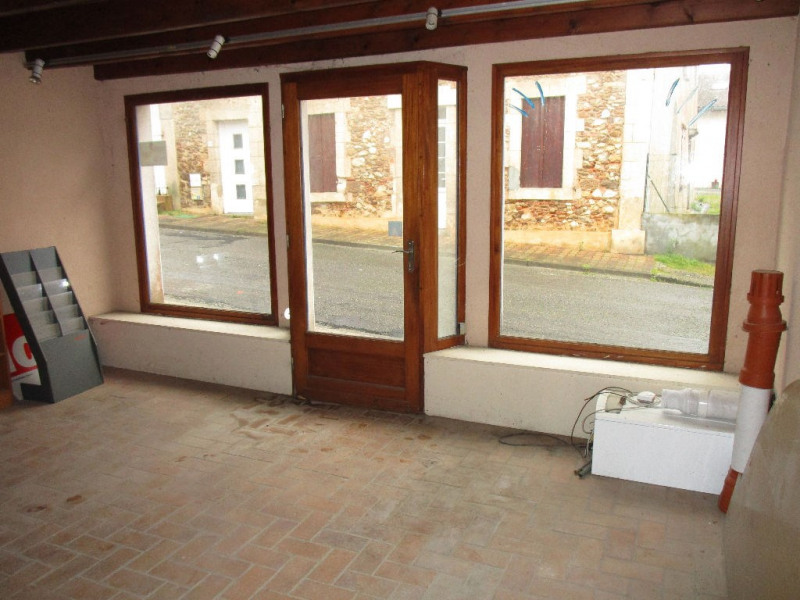 Vente local commercial Habas 75 000€ - Photo 4
