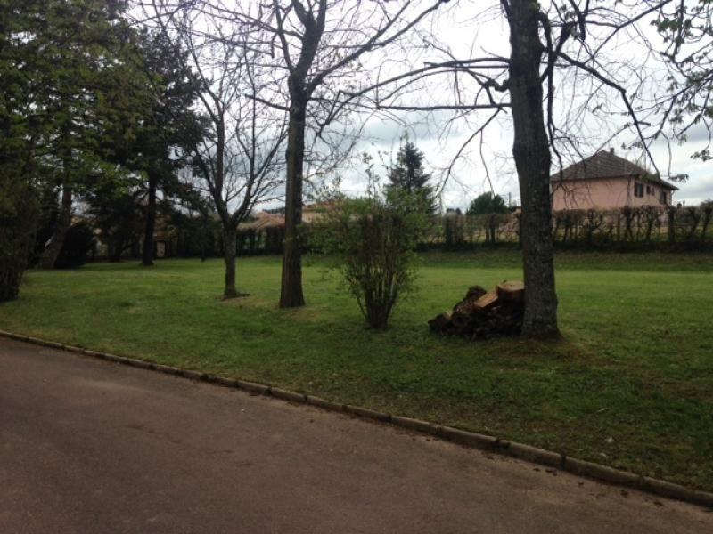 Deluxe sale house / villa Valencin 720000€ - Picture 4