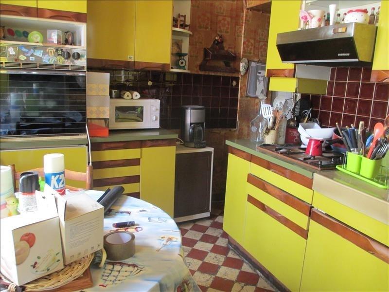 Vente maison / villa Cires les mello 88000€ - Photo 2