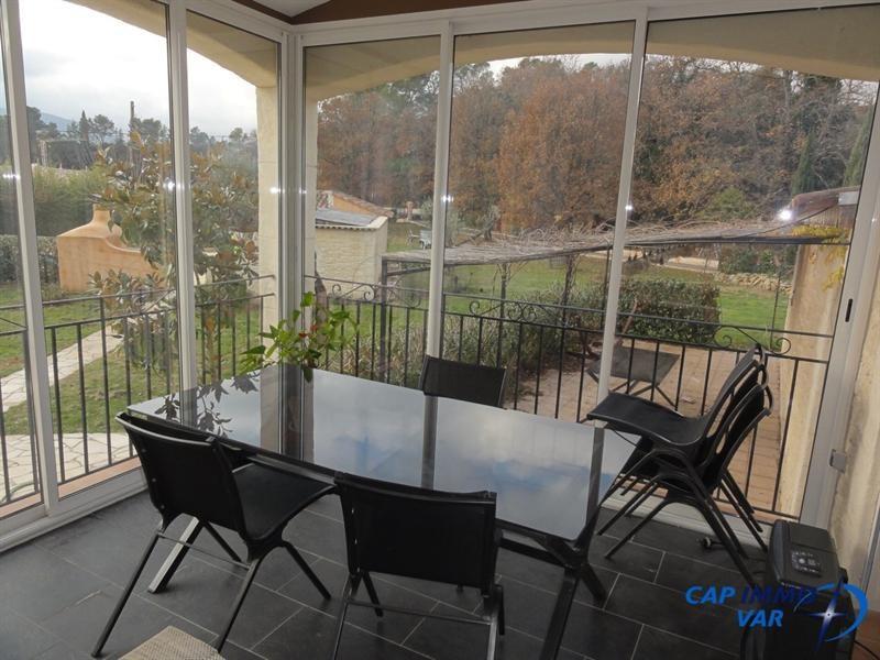 Vente maison / villa Meounes-les-montrieux 499000€ - Photo 9