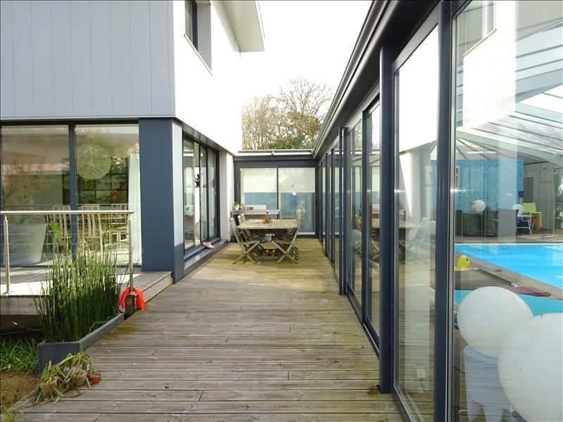 Deluxe sale house / villa Plougastel daoulas 805000€ - Picture 4