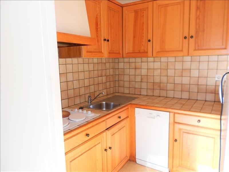 Sale apartment St jean de monts 96500€ - Picture 5