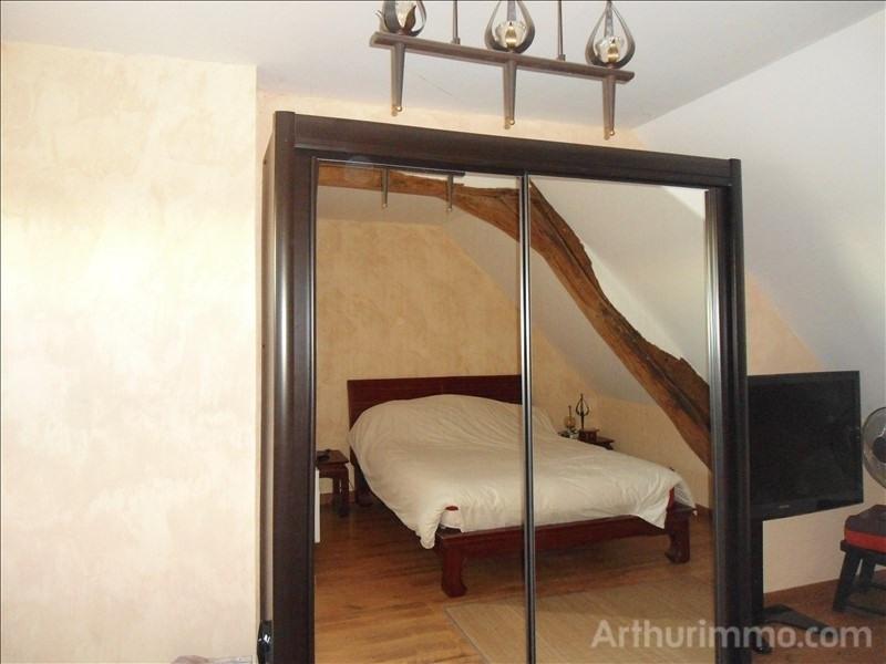 Sale house / villa Feux 135000€ - Picture 6