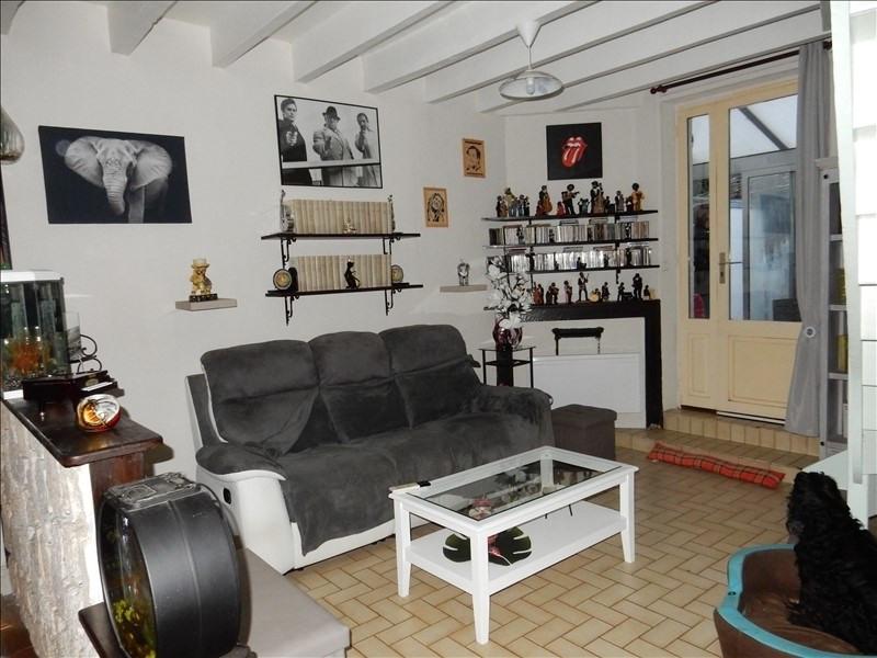 Sale house / villa Isdes 108000€ - Picture 3