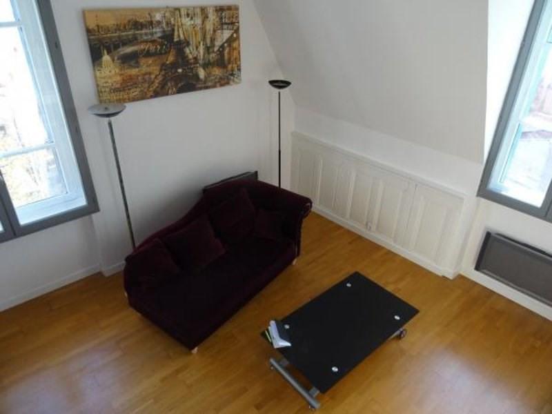 Location appartement Caluire-et-cuire 650€ CC - Photo 2