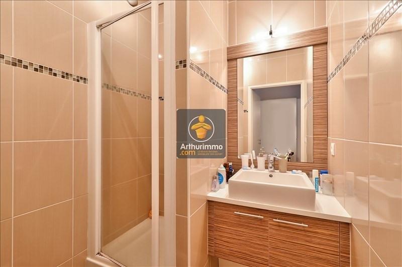 Sale apartment Issy les moulineaux 840000€ - Picture 9