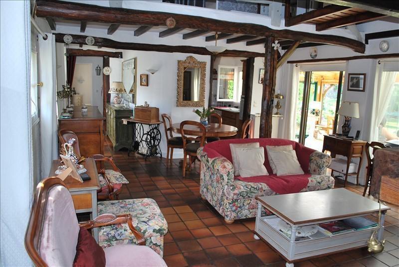 Sale house / villa Dominois 311000€ - Picture 3