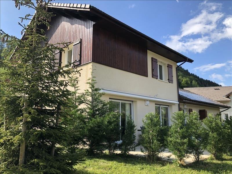 Sale house / villa Habere poche 418000€ - Picture 2