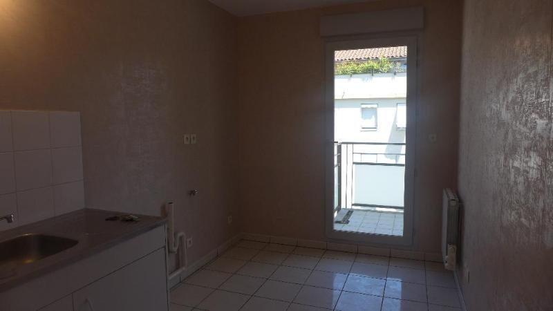 Rental apartment Villeurbanne 750€ CC - Picture 3