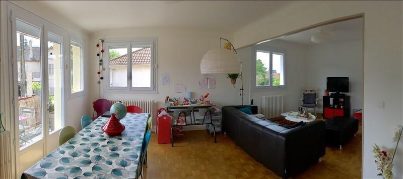 Vente maison / villa Yzeure 160300€ - Photo 1